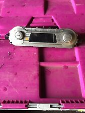 Ford Kuga 08-12 Heater Control Panel Part No 7M5T-18C612-CC