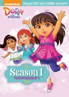 Dora and Friends: Season 1 [New DVD] Boxed Set, Dolby, Ac-3/Dolby Digital, Sen