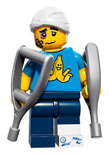 Lego 71011 Series 15 Minifigures: Clumsy Guy