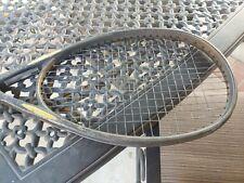 Head Intelligence i.S12 Power Frame Tennis Racquet. Racquet cut to 27