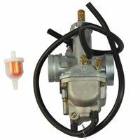 Carburetor w/ Fuel Filter for Kawasaki Bayou 250 KLF250A Klf250 250a 2003-2011