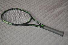Wilson Blade 98 AmpliFeel Graphite tennis racquet Grip 4 1/4 FREE SHIPPING