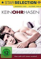 Keinohrhasen - Kein Ohr Hasen - Til Schweiger - Matthias Schweighöfer DVD - NEU