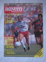 Orig.PRG   1.BL   1989/90   FC BAYERN MÜNCHEN - HAMBURGER SV  !!  SELTEN