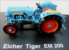 SCHUCO tracteur EICHER Tiger EM 200  échelle 1:43