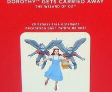 New Listing2020 Hallmark Ornament The Wizard Of Oz Dorothy Gets Carried Away