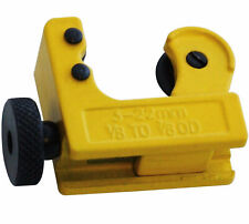 Mini Pipe Tube Tubing Cutter 3-22mm