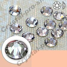 8ss Genuine Swarovski Hotfix Iron On Flatback Rhinestone Crystal 2.5mm ss8 Bead