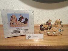 "Charming Tails ""Buried Treasures"" Figurine"