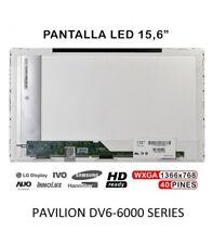 PANTALLA PARA PORTÁTIL HP PAVILION DV6-6000 SERIES DISPLAY