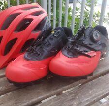 Mavic Crossmax Elite 391344 Men's MTB Shoe US Size 8.5