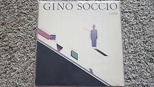 "Gino SOCCIO-Outline US discoteca VINILE LP incl. Dancer MIX 12"""