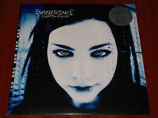 EVANESCENCE FALLEN MY IMMORTAL LP REMASTERED 180g VINYL *EU* PRESSING 2017 New