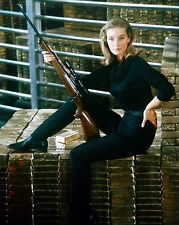"Tania Mallet James Bond 007 10"" x 8"" Photograph no 7"