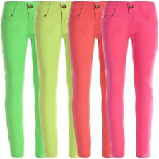 Cotton Blend Harem Trousers (2-16 Years) for Girls