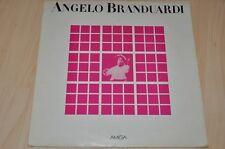 Angelo Branduardi - Album - Geige Klassik - 80er - Amiga - Vinyl Schallplatte LP