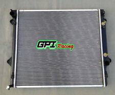 Radiator FOR TOYOTA Landcruiser PRADO 120 KZJ120 KDJ120 3.0L Diesel 02-09 AT/MT