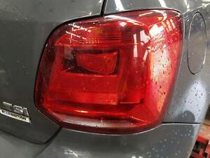 VOLKSWAGEN POLO TAIL LIGHT RIGHT 5 Door Hatchback 6C0945096L 14-18