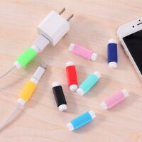 Protecteur Cable Usb Tous Type De Cable (pour iPhone,samsung,écouteur)