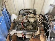 Io-346 Engine Core