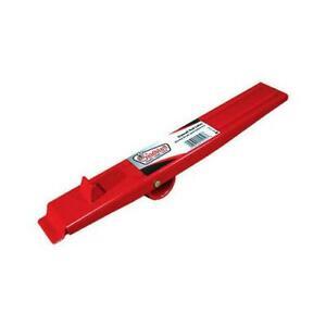 Goldblatt Drywall Roll Lifter, 13-Gauge Steel