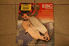 KAWASAKI zr750 zr-7 (S) EBC Pastiglie dei freni sinterizzati in metallo vo