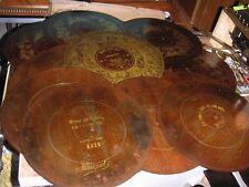 """RAR 23 Platten 34,5cm für Monopol Symphonion Spieluhr music box 23 discs 13 5/8"""""""