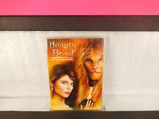 Beauty and the Beast: The Second Season 2 - Linda Hamilton 6 disc set  on dvd
