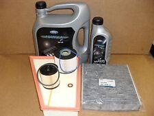 Original Inspektions-Kit S-MAX Galaxy 2,0 Diesel ab Bj 03/2010 incl.6Ltr 5W30 Öl