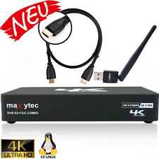 Android 2160p HD Digital Satellite TV Receivers for sale | eBay