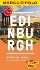 MARCO POLO Reiseführer Edinburgh (Kein Porto)