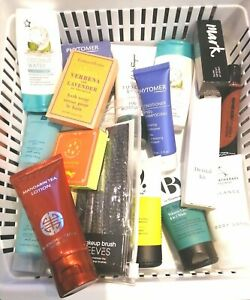 Wholesale Joblot X 6 Health And Beauty travel Toiletries men women gift xmas