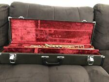 Yamaha YSS-475 Soprano Saxophone Sax - Just Serviced-Nice