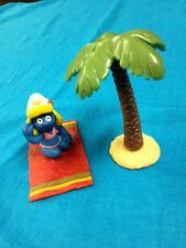 Schleich Peyo Smurfs Toy Figurine 40262 Smurfette on Holiday NIB SHIPPED FREE