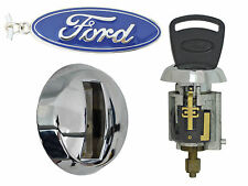 Ford Taurus Mercury Sable Ignition Lock Cylinder with 2 Keys - Ready to Go! NEW