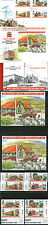 ISLE OF MAN 1995 CENTENARY OF SNAEFELL MOUNTAIN RAILWAY 7 ITEMS!!