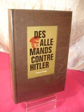DES ALLEMANDS CONTRE HITLER - Terence PRITTIE