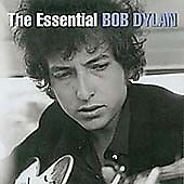 THE ESSENTIAL BOB DYLAN - 2 X GREATEST HITS CD SET - LIKE A ROLLING STONE +