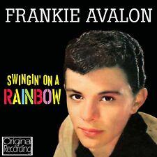 Frankie Avalon - Swingin' On A Rainbow CD