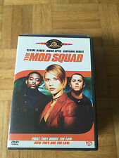 DVD the mod squad