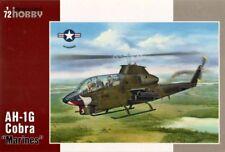 """SPECIAL Hobby 1/72 Bell AH-1G Cobra """"MARINES"""" # 72280"""