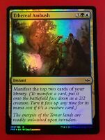 1x Ethereal Ambush | FOIL | Fate Reforged | MTG Magic Cards