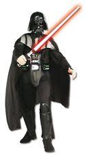 Star Wars Movie Darth Vader Deluxe Mens Adult Halloween Book Week Costume Stand
