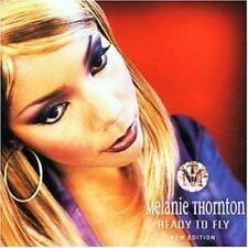 Melanie Thornton Ready to fly-New Edition (2001) [CD]