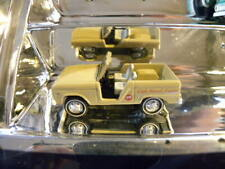 1967 FORD BRONCO       2005 JOHNNY LIGHTNING WORKING CLASS TRUCKS & SUVs  1:64