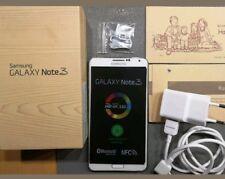 Samsung  Galaxy Note 3 - 32GB - Classic White (Ohne Simlock) Smartph…