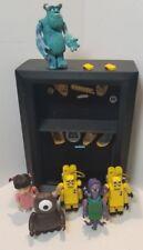 Medicom KUBRICK Disney Monsters Inc. Series 1. Set of 6 Figures.