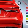 Autoaufkleber Nürburgring / Nordschleife Ringtool Sticker / Aufkleber | JDM FUN