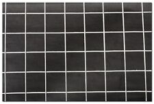 Welded Mesh Sheets - Electro Galvanised  1200 x 25 x 25 x 2.5 x 2M - PACK OF 5