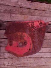 Massey Ferguson 124 Baler Plate assembly left 583 917 M92